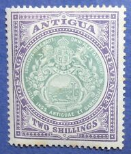 1903 ANTIGUA 2S SCOTT# 28 S.G.# 38 UNUSED                              CS04307