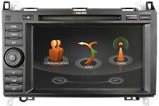 ZENEC Z-E4626 2-DIN Naviceiver für Mercedes Benz Sprinter Vito Viano Navigation