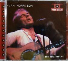 Van Morrison the very best of