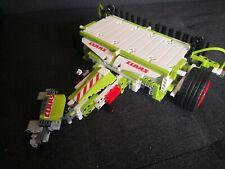 Lego Technic Technik Claas Sämaschine für 42054 Claas Xerion Neu Rote Felgen!