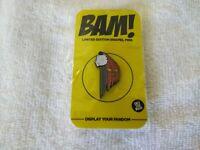 BAM! Box Halloween Tyler Mane Expansion Pin Lim. ed. of 250 Brand New  Sealed