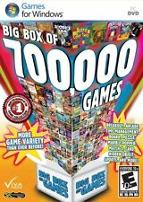 700,000 Games PC Windows 10 8 7 XP Computer board game puzzle match 3 card game