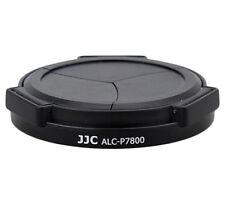 ALC-P7800 Automatik Objektivdeckel für Nikon Coolpix P7700 und P7800
