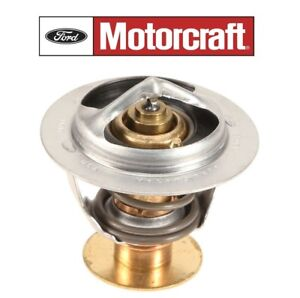 For Ford Edge F-150 Lincoln MKX Continental Thermostat Motorcraft BR3Z 8575-E