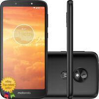 Motorola Moto E5 Play - 16GB - Black Verizon (Unlocked) Smartphone