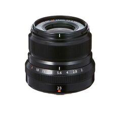 Mirrorless Fujifilm X Standard Camera Lenses