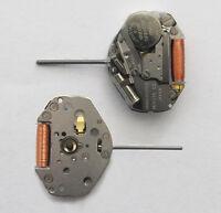 MIYOTA CITIZEN 2035 Quartz Watch Movement - Brand New Including Stem and Battery