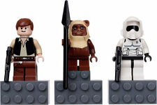 LEGO Star Wars Han Solo Paploo and Scout Trooper - Magnet Set (852845)