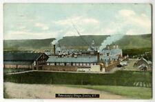 Postcard Elmira Reformatory Shops 1908 Elmira New York Reform School