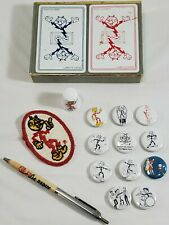 Vintage Reddy Kilowatt Collectibles Lot