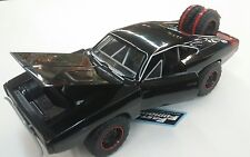 JADA Fast And Furious Dodge Charger 1970 1:24 Diecast Car