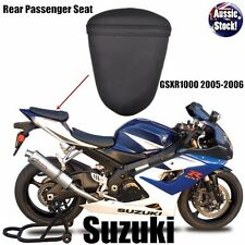 For 2005 2006 Suzuki GSXR1000 GSXR 1000 K5 CarbonPillion Rear Seat Cover Cowl