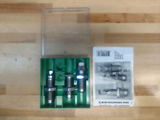 Lee Carbide 3 Die Rgb Progressive Die Set 38 Special 357 Magnum 90615