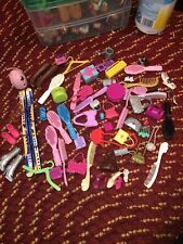 Vintage Barbie Mixed Accessories tlc Lot