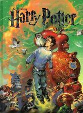 Buch Harry Potter SCHWEDISCH, och de vises sten, der Stein der Weisen, 2017, NEU