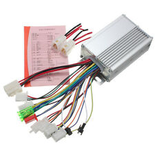36V/48V 350W Electric Bicicleta Brushless Motor Controller para E-bike & Scooter