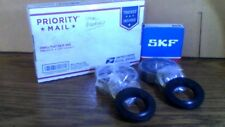 """Ford 9"""" Conversion Axle (2 Sets) SKF Bearing 1.378 to Large Bearing End 3.150"""