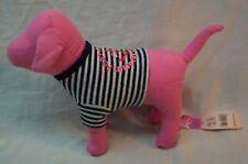 f988fbfac2 Victoria s Secret PINK PUPPY DOG IN STRIPED SHIRT 8