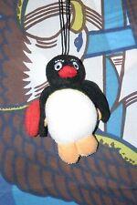 Pingu PENGUIN Pingi Gashapon plush doll Bandai Japan