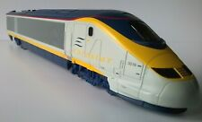 Hornby OO Gauge Class 373 Eurostar Dummy Power Car 3219 - Good Condition