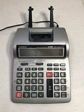 Casio Hr-100Tm Desktop Printing Calculator