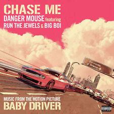 "Danger Mouse Run The Jewels Big Boi Chase Me 12"" VINYL RSD Black Friday SEALED"