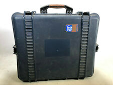 Porta Brace PB-2700 peli style case with custom foam for Litepanels 1x1 LED