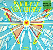 Mother Gong – Robot Woman 2     LP  VG+