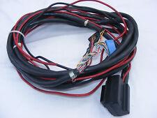 Motorola Syntor Control Cable