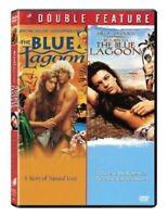 The Blue Lagoon + Return to the Blue Lagoon Brand New Region 4 (Australia) DVD