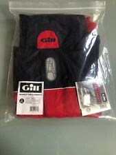 Gill Junior Cruise Jacket size junior large 155-161 Cm. Brand New Retail £89