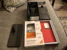 Samsung Galaxy S20 Ultra 5G SM-G988U - 128GB - Cosmic Black (Unlocked) Verizon