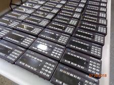 Motorola Spectra Astro Xtl5000 Radio Sys 9000 Hcn1078d W9 Control Head Lot 5