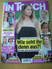 IT Heidi Klum Michelle Hunziker Kendall Jenner Herzogin Catherine Sarah J Parker