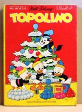 Topolino 839 - 26 dicembre 1971 - walt disney - mondadori