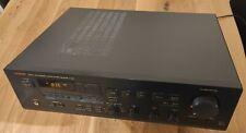 LUXMAN AM/FM Receiver & HiFi Verstärker R-351 + Fernbedienung RR-351