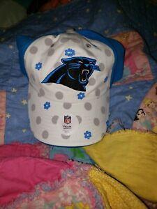 Kids Carolina Panthers Ball Cap