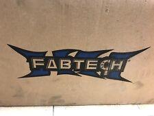 Fabtech FTS21172 - Gen ll Replacement Component Box