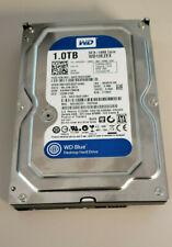 "Western Digital WD10EZEX-75ZF5A0 1000GB 1TB 3.5"" Desktop Hard Disk Drive FW: AO"