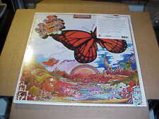 LP:  A PASSING FANCY - self titled s/t  NEW SEALED CANADA PSYCH  Ltd to 500