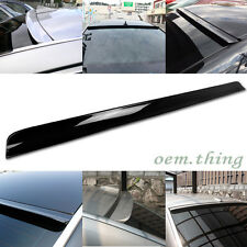 Painted AUDI A4 B5 Quattro Sedan Rear Roof Sport Window Spoiler Wings 1994-2001