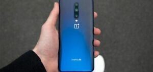 OnePlus 7 Pro 5g Nebula Blue