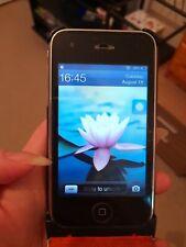 Apple iPhone 3GS - 32GB - Black (Unlocked) used