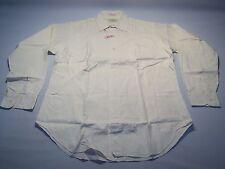 Vintage Ara's Casual Button Down Dress Shirt Men's Size 20T