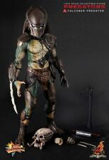 Hot Toys Predator Action Figures