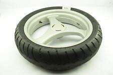 BMW R 850 R 259 Bj. 1997 - Rear wheel rear wheel rim A566023561