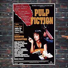 Film Poster Pulp Fiction - 70x100 CM