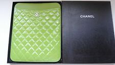 CHANEL 12C A50974Y01799  iPad Case Retail $775 NEW