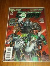 GREEN LANTERN CORPS #6 DC COMICS NEW 52 NM (9.4)