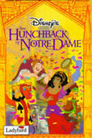 Disney's the Hunchback of Notre Dame, Ladybird Books Staff, Very Good Book